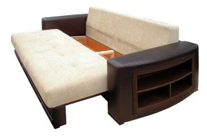 Шаг за шагом об истории диванов