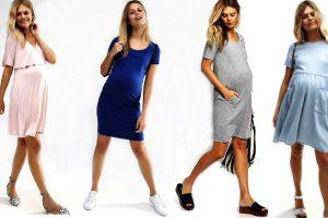 Как нужно выбирать одежду для беременных