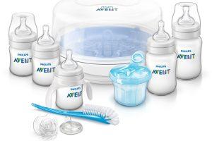 Продукция для детей от Avent